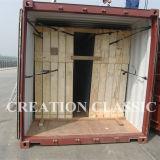 Vidro Geado Desobstruído de 3-12mm com CE & ISO9001