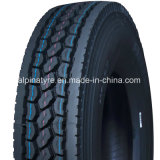 12r22.5 todo el neumático de acero del carro del mecanismo impulsor TBR (12R22.5)