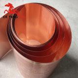 Kupferner Ring/kupferne Folie für Elektronik