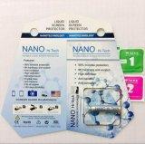 Protezione liquida Nano personalizzata dello schermo degli anti della graffiatura di disegno SGS/Ce/MSDS batteri di resistenza anti con durezza 9h