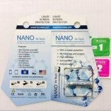 9h硬度のカスタマイズされたデザインSGS/Ce/MSDS反スクラッチ抵抗の反細菌Nano液体スクリーンの保護装置