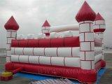 Castelos infláveis, castelo de salto, saltando o castelo (B1086)