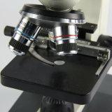 Monocular Kursteilnehmer-Mikroskop 640X mit LED-Licht
