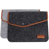 方法によって感じられる防水ビジネスノートのラップトップの袖のタブレット袋
