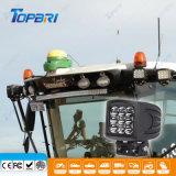 Het super Heldere 4X4 Offroad LEIDENE van de Vloed ATV AutoLicht van het Werk