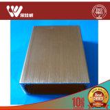 Резцовая коробка подгонянная OEM алюминиевая для поставкы TV/Controller/Power