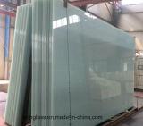 유리벽, 천장을%s 큰 크기 반투명 박판으로 만들어진 유리