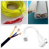 Color por cable doble que hace la máquina con la certificación CE