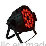 18 PCS LED 동위 빛 6in1