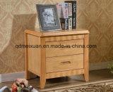 Armário de madeira sólida Armário gavetas (M-X2547)