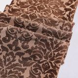 Nuova tappezzeria del tessuto del coperchio o della tenda del cuscino del Chenille della banda della pianura di disegno 2018