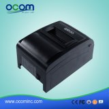 76mm Dot Matrix Compacto Duas Camadas Verificar POS impressora de recibos para cozinha