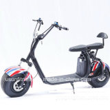 1500W脂肪質の車輪のタイヤUsun Harley Electric セリウムと電気スクーターのスクータ