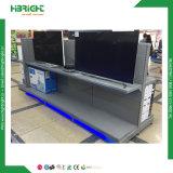 Supermarkt-elektrische Gerätebildschirmanzeige-Zahnstange