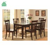 Speisetisch-Stuhl-Fabrik-Esszimmer-Möbel-Speisetisch mit Stühlen