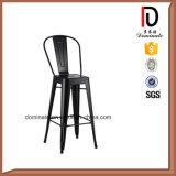 أنيق زاهية قابل للتراكم حديد إطار خشبيّة مقادة [هي متل بر] كرسي تثبيت