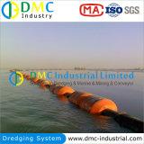 Marine Self-Lubrication materiales propiedad de su uso en el tubo de dragado de UHMWPE