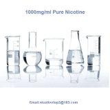 Eliquid를 위한 순수한 1000mg/Ml USP 급료 니코틴 그리고 농축물 취향