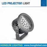 Im Freien Scheinwerfer der Landschaftsbeleuchtung-9W LED mit IP65