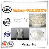 Hormona Melatonine do API para ajustar ciclos do sono e retardação de jato