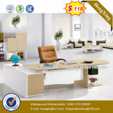 Elegant Design Office Furniture L Shape Manager Office Desk (UL-MFC470)