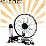 자전거를 위한 민첩한 싼 36V 250W 전기 자전거 변환 장비