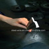 [غود قوليتي] فائقة [س58ك] برد - يلفّ يصقل خاصّة فولاذ قطاع جانبيّ