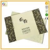 Impresión profesional del libro de bolsillo del Hardcover (OEM-GL016)