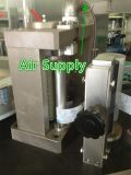 최신 용해 접착제 OPP/BOPP 레테르를 붙이는 기계장치