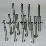 La precisión de perforación personalizada en Hardmetal Pin con el tornillo
