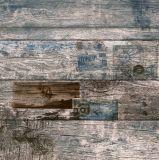 Houten kijk de Tegel van het Porselein van de Ceramiektegel van de Tegel voor de Tegel van de Bevloering