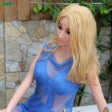 volwassen Speelgoed van Doll van de Liefde van het Meisje van 170cm het Mannelijke Echte Sexy Plastic