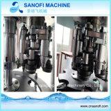 Venta linear de la planta de embotellamiento del agua