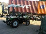 35HP de Landbouw MiniTractor met 4 wielen van het Landbouwbedrijf voor Verkoop