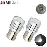 S25 1156 1157 ba15s P21W белый 5 Вт 3535 LED Chip резерв света ламп автомобиля