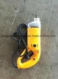 Póquer acessível Motor/900W 220V do vibrador concreto