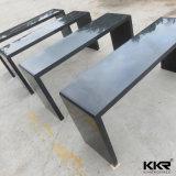 Ha annunciato le Tabelle pranzanti della mobilia di montaggio, piano d'appoggio di superficie solido