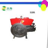 De Kleine Dieselmotor van de Motor van Changzhou 16HP S195