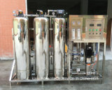 1000lph Salzwasser-Behandlung-Systems-Quellwasser-Entsalzen-Maschine