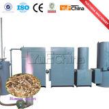 Nuovo tipo generatore del gassificatore della biomassa