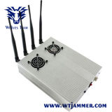 Immobilizer VHF UHF блокатора UHF Jammer VHF