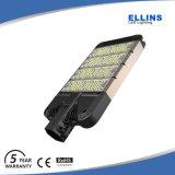 LED de alta potencia 100W de la luz de la calle 5 años de garantía.
