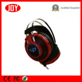 PC sadio Gamer dos auriculares 3.5mm Mic do jogo
