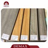 Plancher de vinyle de prix concurrentiel/étage durables de planche