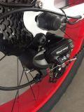 2017 جديدة سرعة كبيرة قوة سمين إطار العجلة درّاجة كهربائيّة/ثلج [إ-بيك]/[إبيك] سمين
