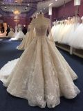 2018 de Recentste Kleding van het Huwelijk van het Ontwerp voor Gemaakt in China