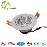 Peonylighting Suppling 10W Patended LEDは良質LEDチップおよびドライバーとつく
