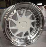 A qualidade superior de moldação do melhor projeto roda 5X139.7