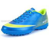 [أم] خارجيّة [بو] مطّاطة رياضة كرة قدم كرة قدم حذاء رياضة أحذية