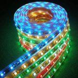 LED de alta potencia 12V de la tira de luces LED a prueba de agua